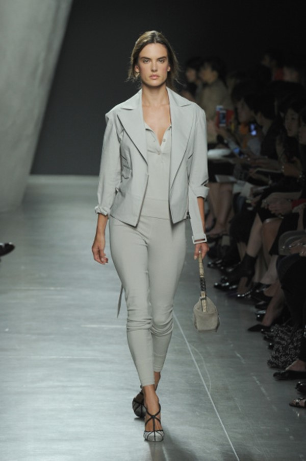 Bottega Veneta - Runway - Milan Fashion Week Womenswear Spring/Summer 2015