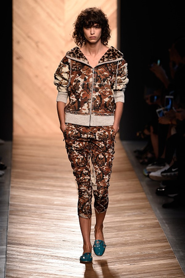 Bottega Veneta - Runway - Milan Fashion Week SS16