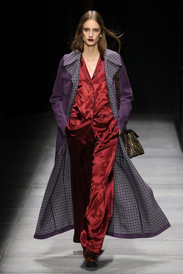 Bottega Veneta - Runway - February 2018 - New York Fashion Week