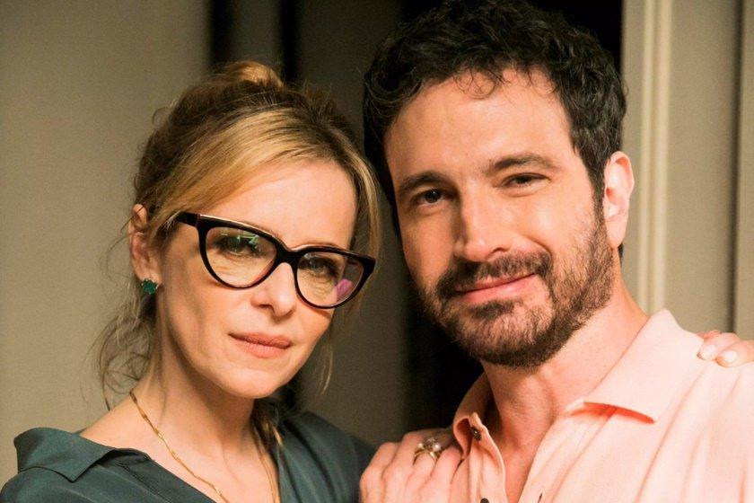 Karen e Edgar