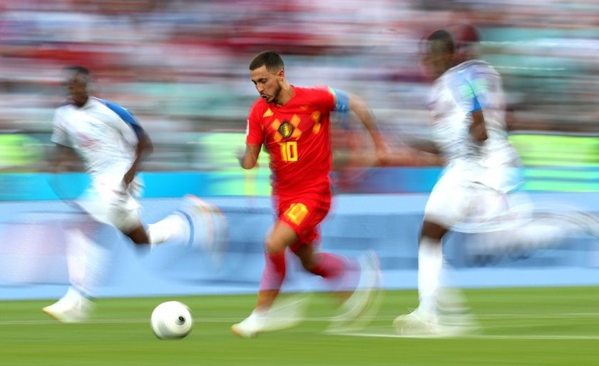 Patrick Smith - FIFA/FIFA via Getty Images