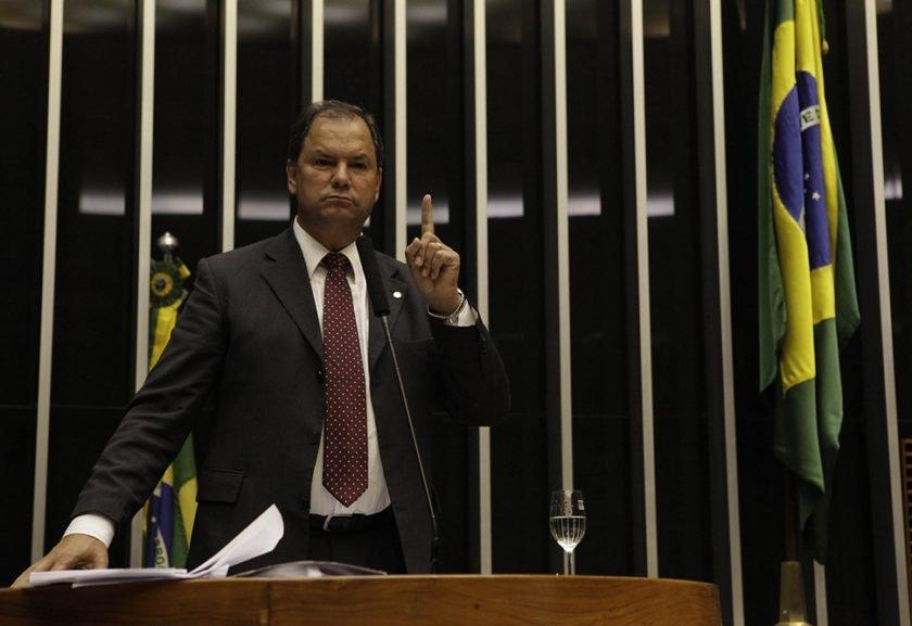 PMDB/Divulgação