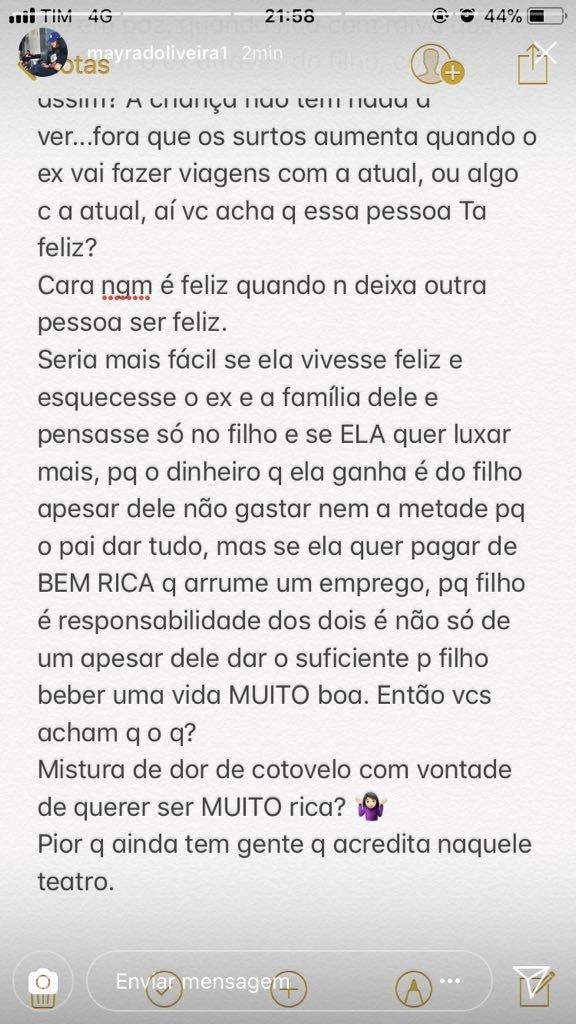 Mayra do Oliveira 3