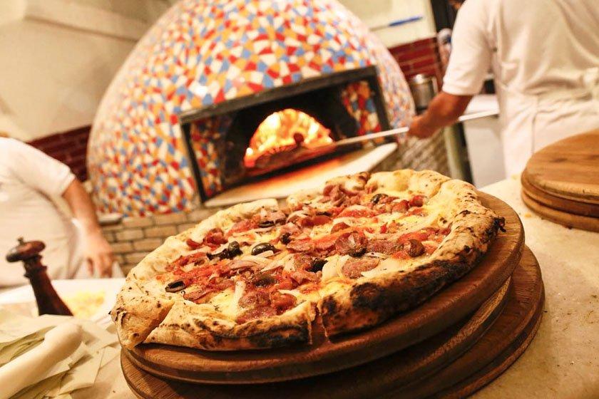 baco pizza