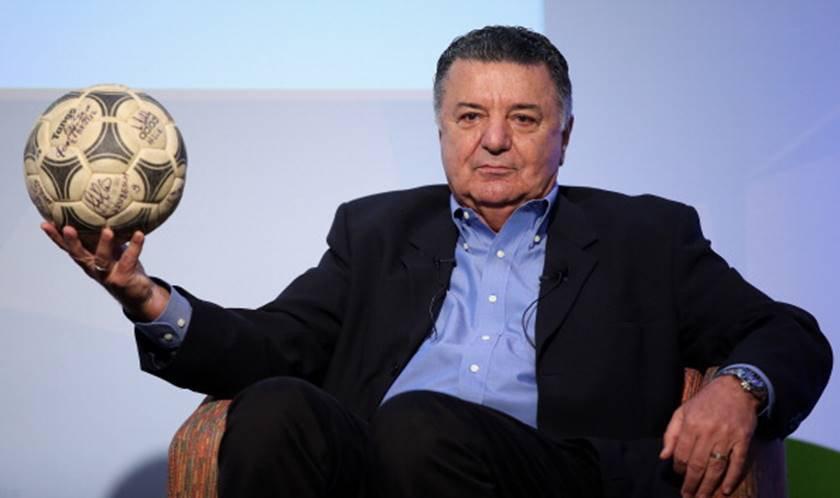 Friedemann Vogel - FIFA/FIFA via Getty Images