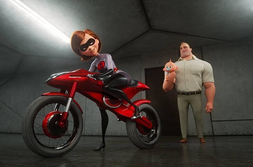 Disney/Pixar/Divulgação