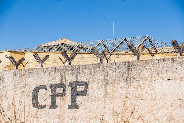 Brasília (DF), 29/06/2018  - Evento: Denúncia sobre o CPP de Formosa -  Local Formosa  Foto: JP Rodrigues/Metrópoles