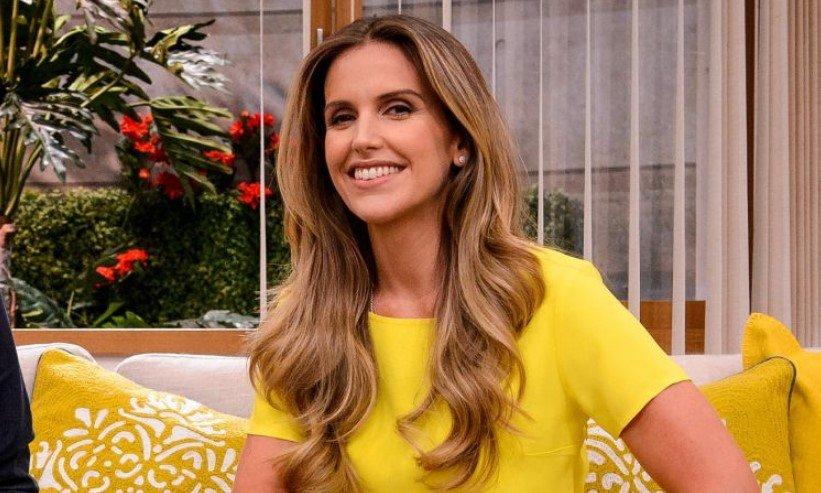 Mariana Ferrão no Bem Estar