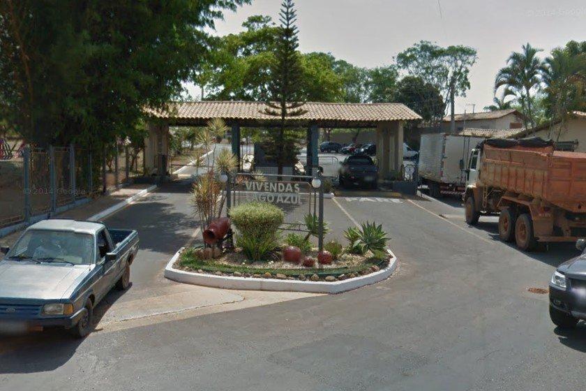 Reprodução/ Google Maps/Foto ilustrativa