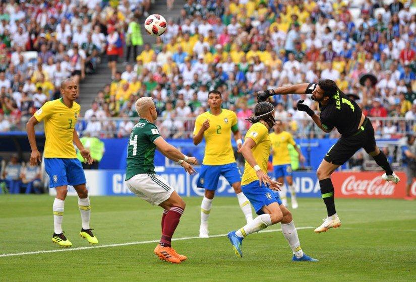 brasil méxico