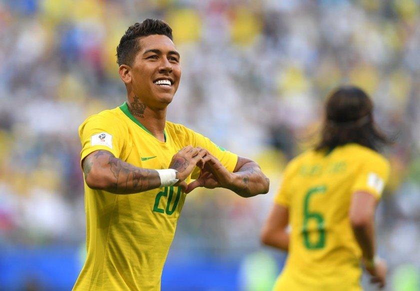 firmino brasil méxico