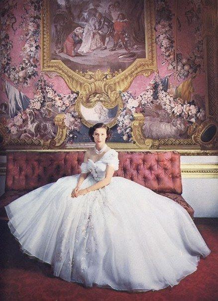Cecil Beaton/Dior