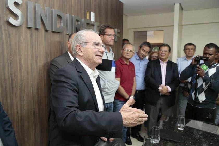 Pré-campanha / Divulgação