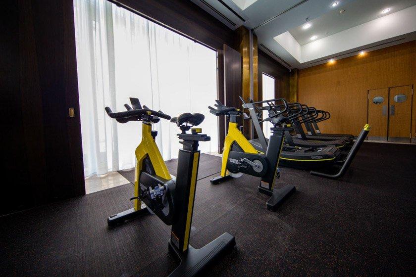 Team Brazil - Sochi Training Camp and Hotel Tour