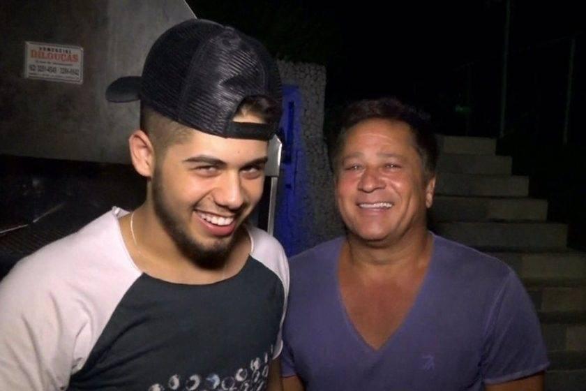 redZé Felipe e Leonardo