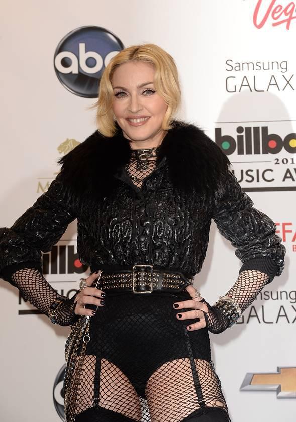 2013 Billboard Music Awards - Press Room