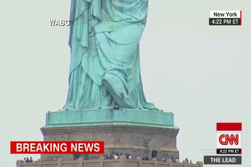 Reprodução/CNN