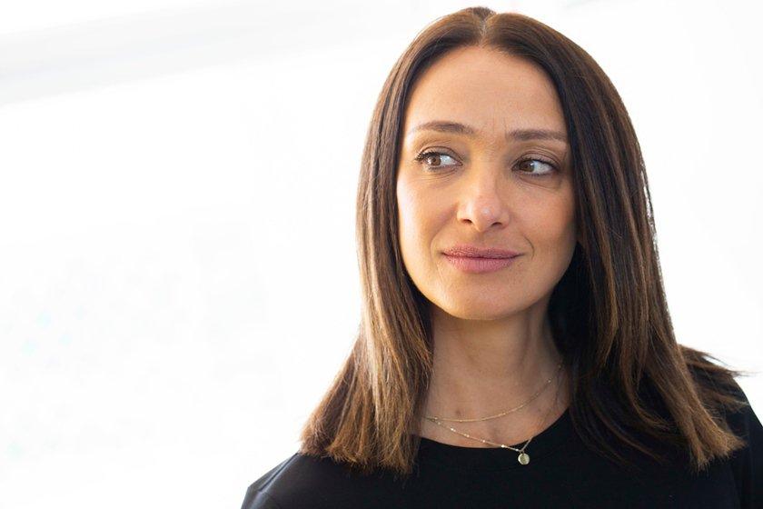 Perfil - Sabrina Parlatore