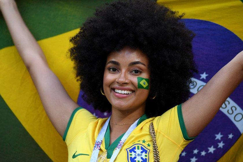Brazil v Belgium: Quarter Final - 2018 FIFA World Cup Russia