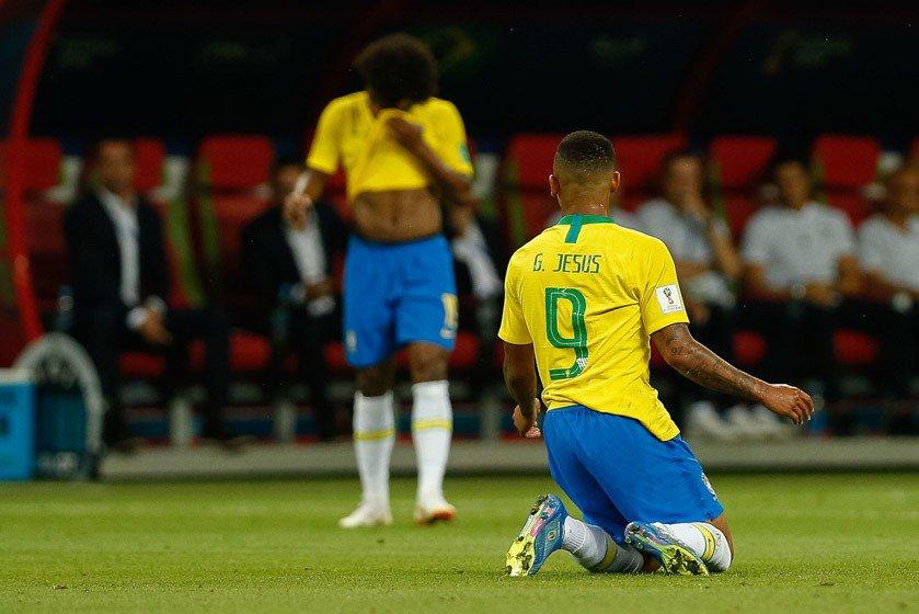 jesus brasil bélgica