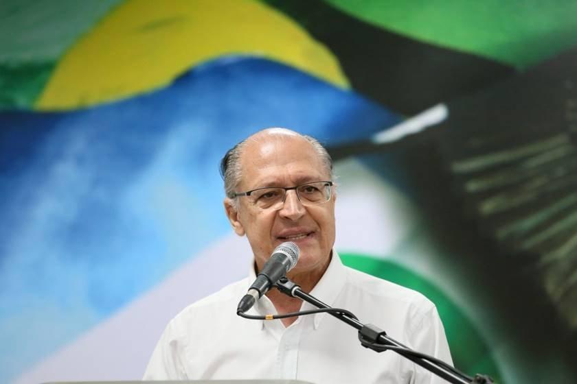 2d03515d5 Se eleito, Alckmin apresentará reformas política e tributária