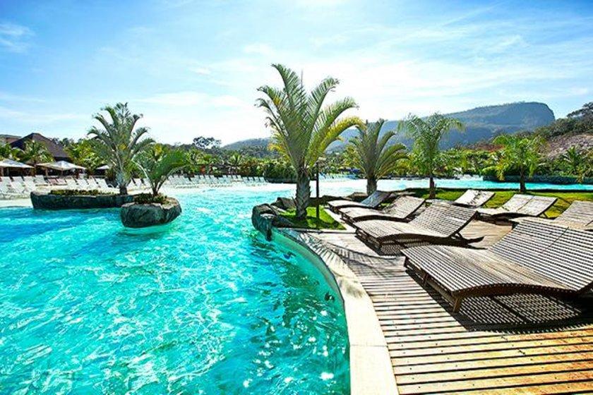 Reprodução/Rio Quente Resort
