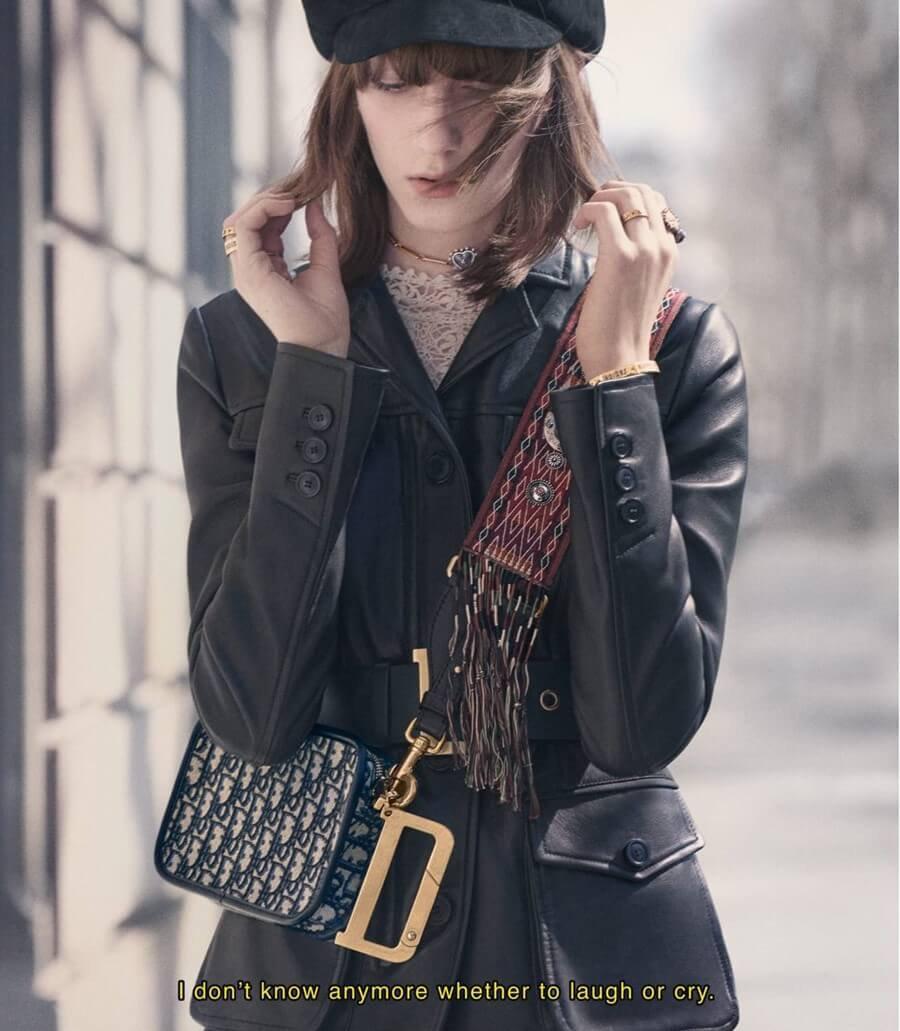 Divulgação/Dior
