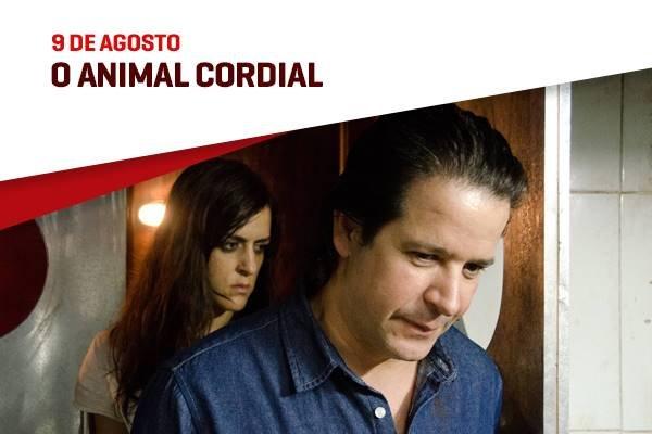 8-O Animal Cordial