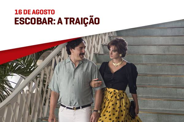 10-Escobar_ A Traição