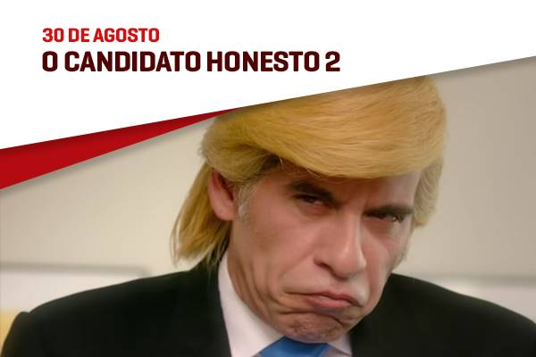 13-O Candidato Honesto 2