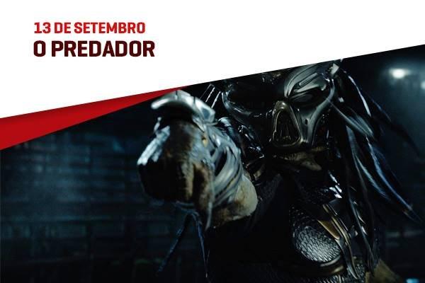 15-O Predador