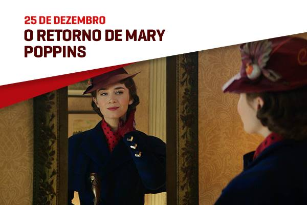 30-O Retorno de Mary Poppins