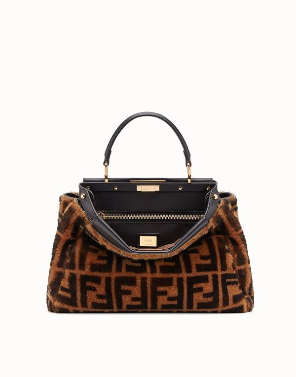 Peekaboo by Fendi