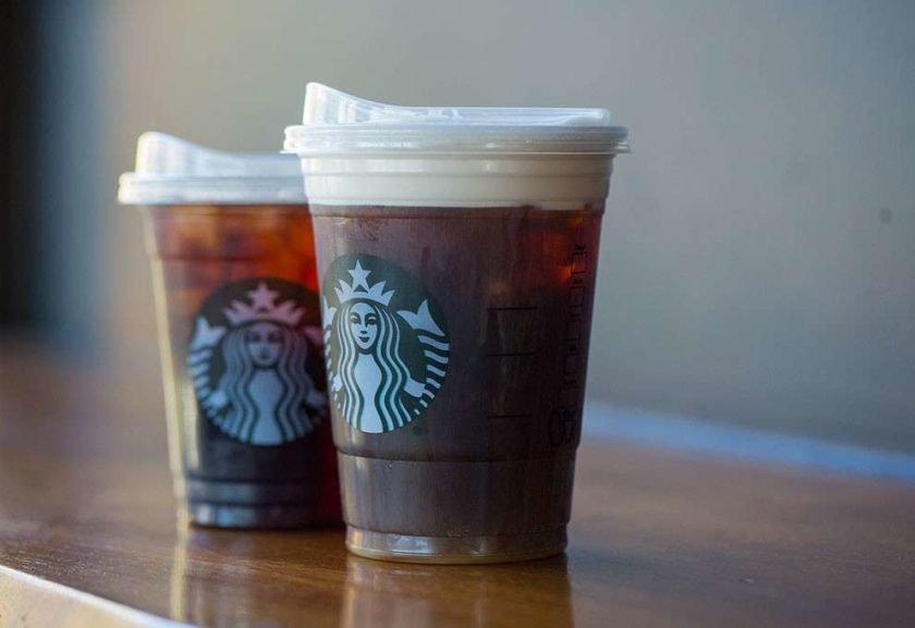Starbucks/Divulgação