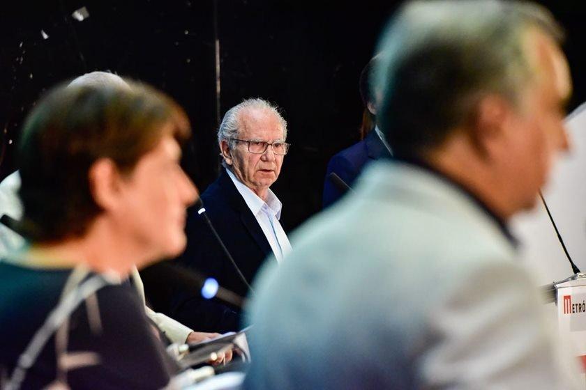 1º Debate Metrópoles - pré-candidatos ao GDF