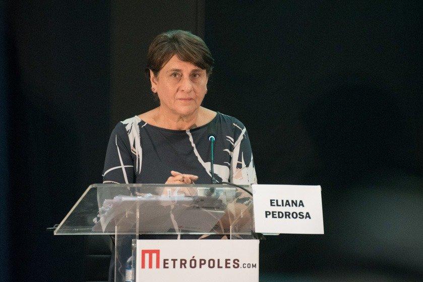 1º debate Metrópoles