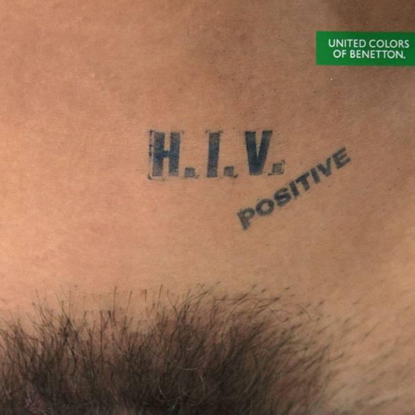 Campanha Benetton