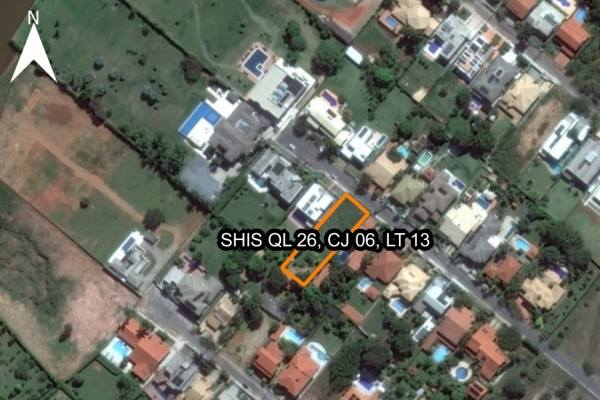 large-1501870705-Imagem 1 - SHIS QL 26_CJ 06_LT 13