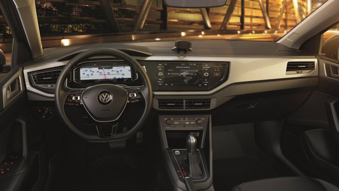 Foto: Volkswagen do Brasil