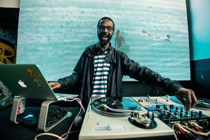 DJ Kefing