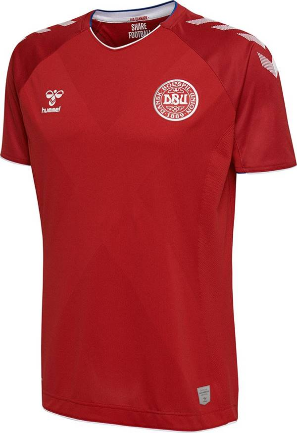 O vermelho é a cor da Copa do Mundo 2018 46ba731dada62