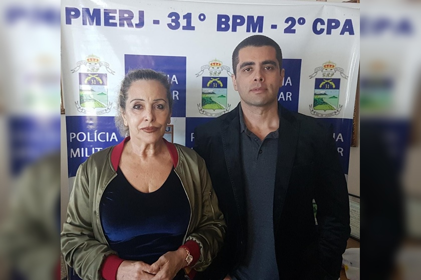 PMERJ/Divulgação