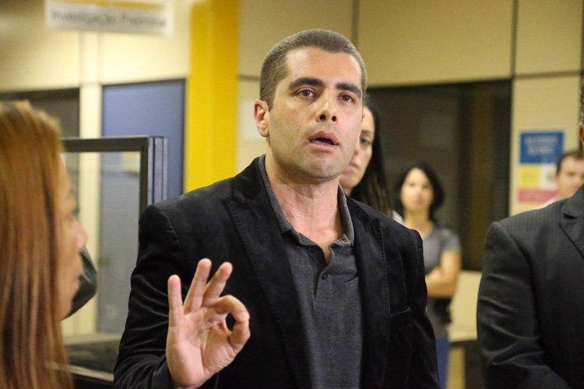Daniel Castelo Branco/Agencia O Dia/AE