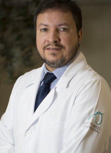 Marcos Antônio Ferraz Rêgo