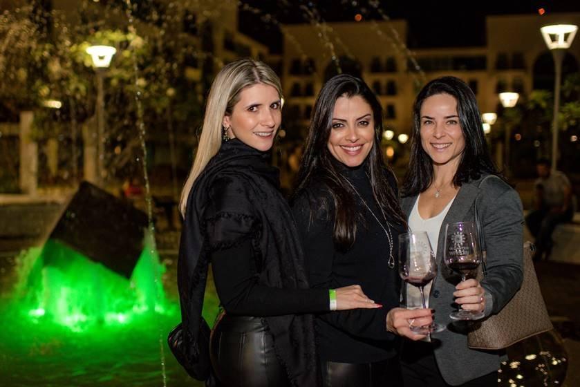 Brasília (DF), 27/07/2018 Decanter Wine Day Local: Quality Hotel - Setor de Múltiplas Atividades Sul, Trecho 3 Foto: Hugo Barreto/Metrópoles