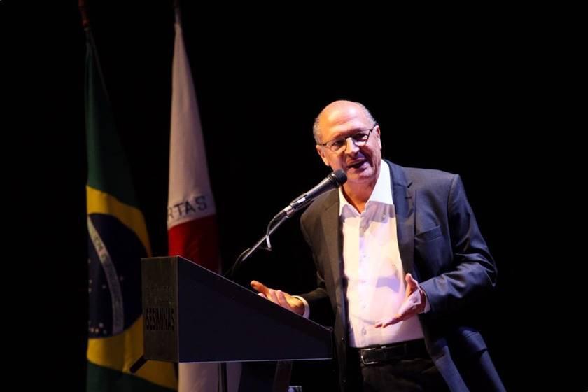 Divulgação / PSDB