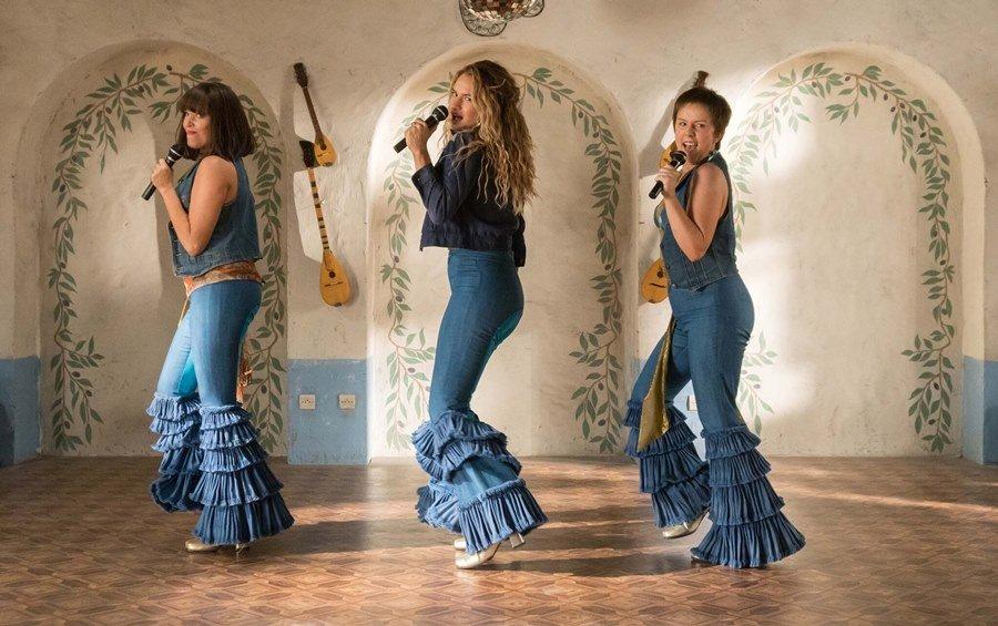 Crítica: Mamma Mia! Lá Vamos Nós de Novo é muito melhor que o original