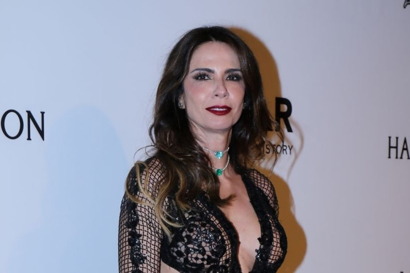 Luciana Gimenezq