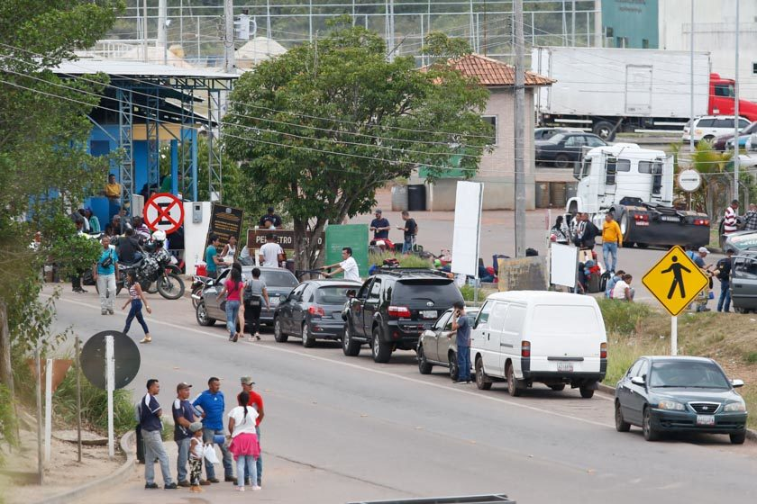 brasile-venezuela - photo #22