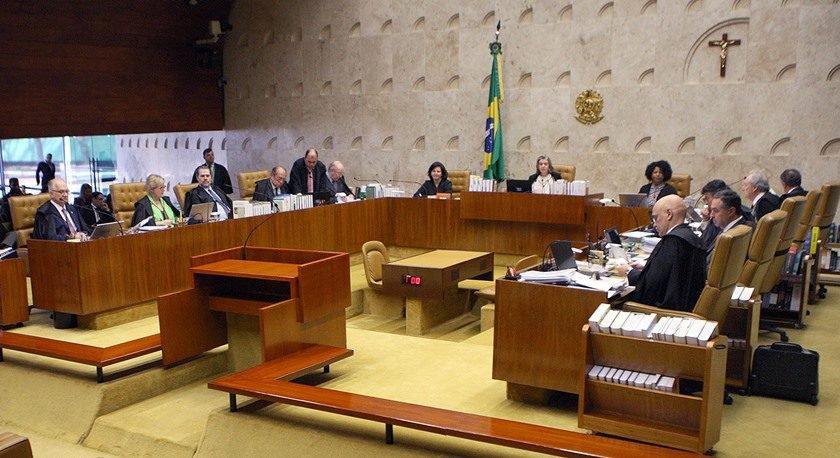 Inquérito do STF deverá poupar parlamentares para evitar a CPI da Toga